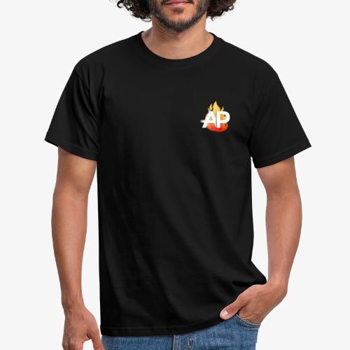 APearl flamme - T-shirt Homme