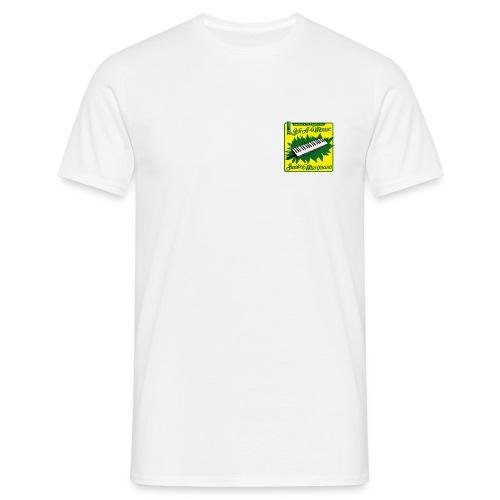 Smoke Marijuana - Men's T-Shirt
