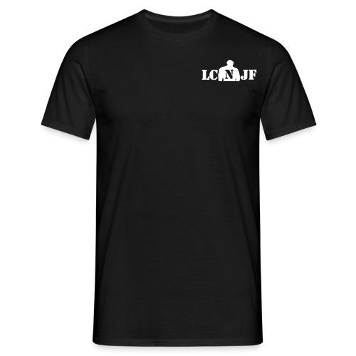 LCNJF - T-shirt Homme