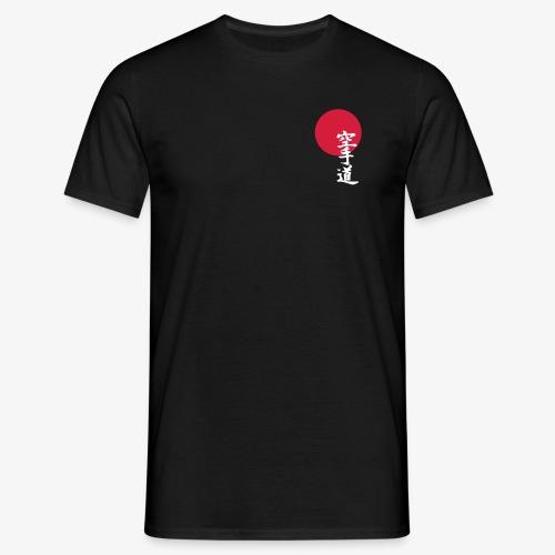 Kenseikan Logo - Männer T-Shirt