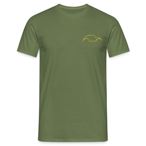 profil a small - T-shirt Homme