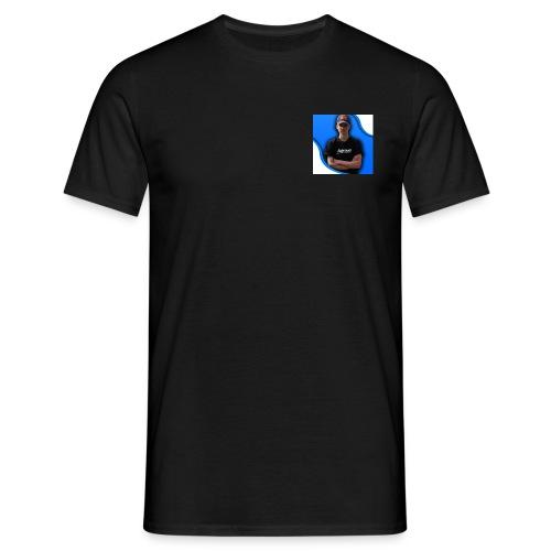Jordy T-shirt - Mannen T-shirt