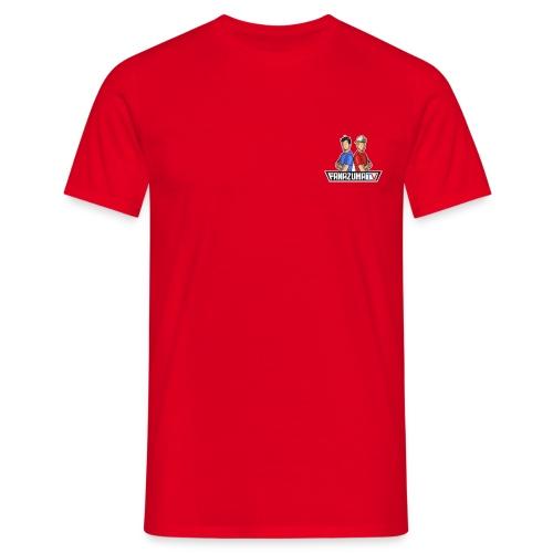 FaNaZuMa Tv - T-shirt Homme