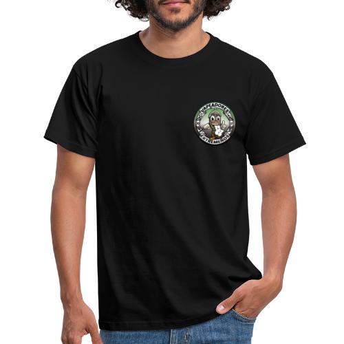 2 Logos - Camiseta hombre
