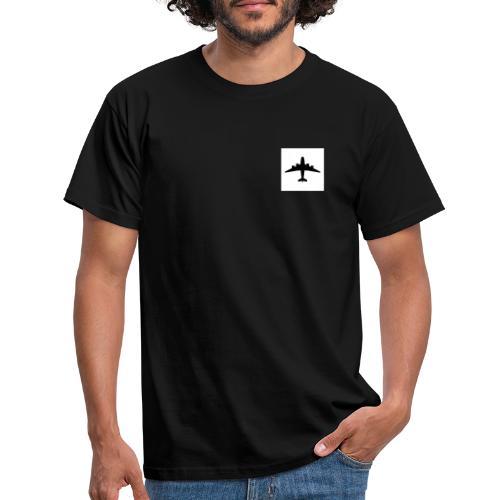 transit - T-skjorte for menn