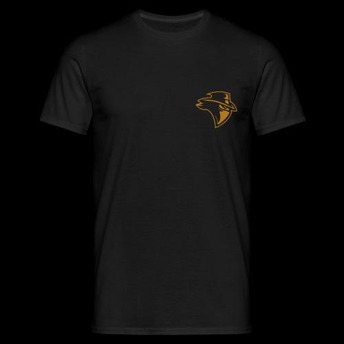 Bandit - bronze - Men's T-Shirt