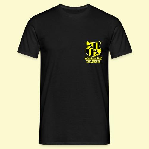 burschenspiele - Männer T-Shirt