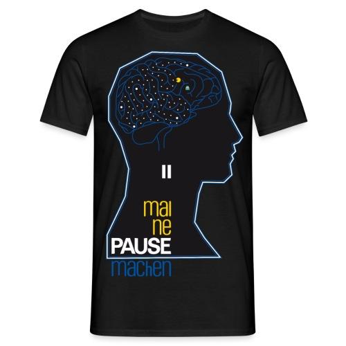 thebrain_ - Männer T-Shirt