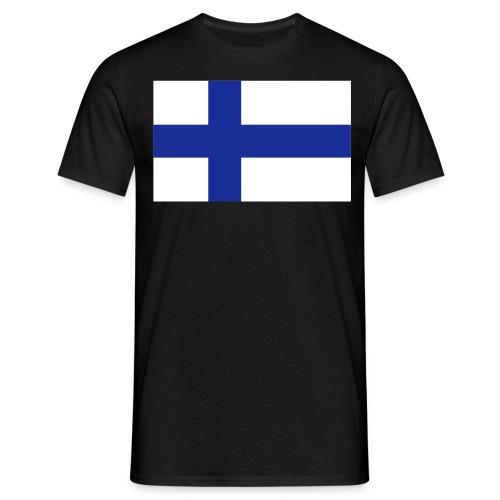 99% Suomi-painos - Miesten t-paita