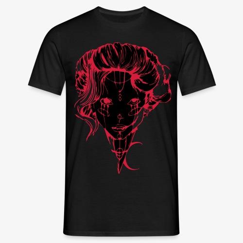 Psyko - T-shirt Homme