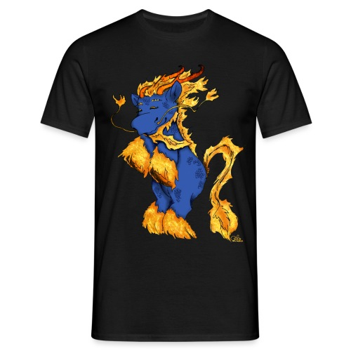 Quilin / Kirin - Männer T-Shirt
