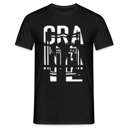 PIEL GRANATE - Camiseta hombre
