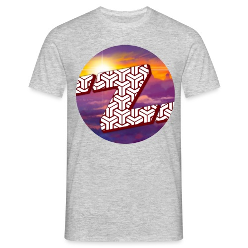 Zestalot Designs - Men's T-Shirt