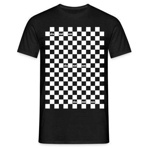 sKAROMANIA - Männer T-Shirt