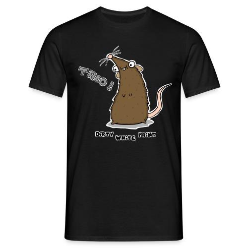 Ratte png - Men's T-Shirt