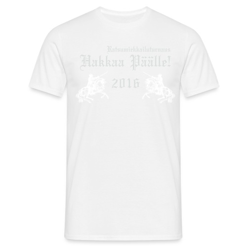 hp_tpaita_valk_png - Miesten t-paita