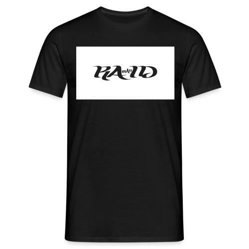 manraid-défoonce - T-shirt Homme