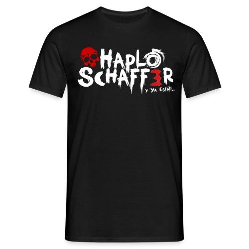 Haplo Schaffer - Camiseta hombre