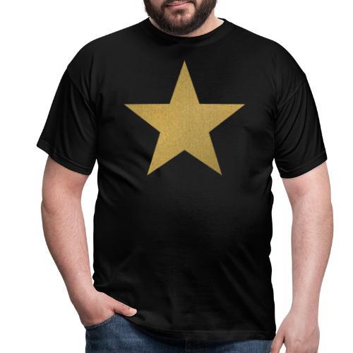 Goldstar - Men's T-Shirt