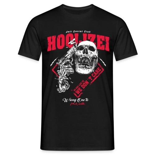No one like us - Männer T-Shirt