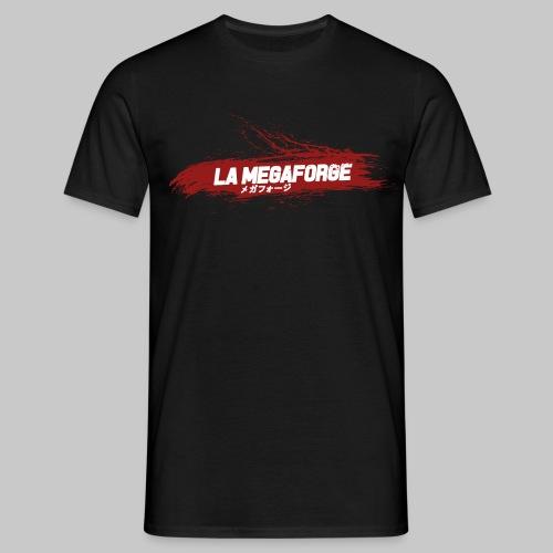 Blood Arc - T-shirt Homme