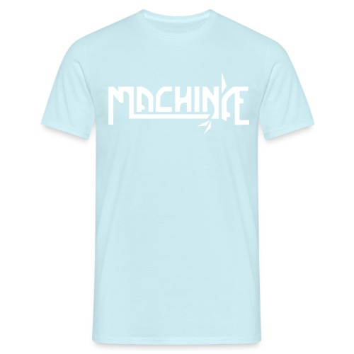 machinae medfransar - Men's T-Shirt