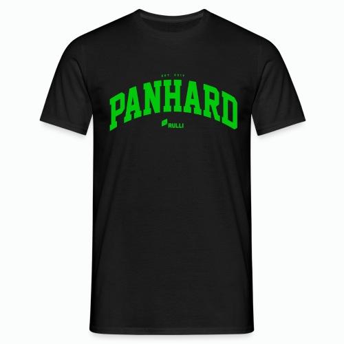 panhard vihrea - Miesten t-paita