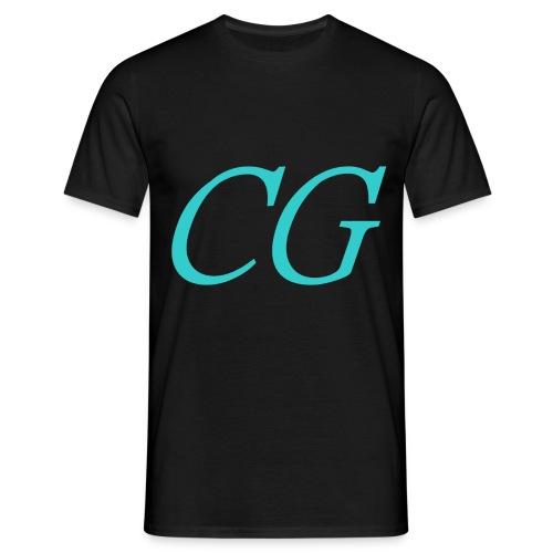 CG - T-shirt Homme