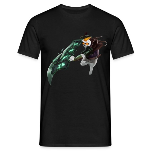 plus gros png - T-shirt Homme