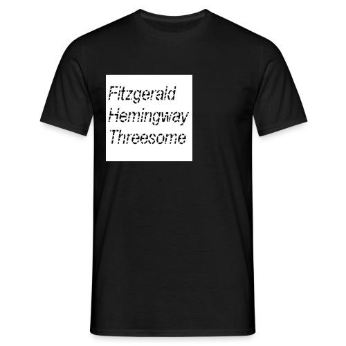 lmklklklmkl jpg - T-shirt Homme