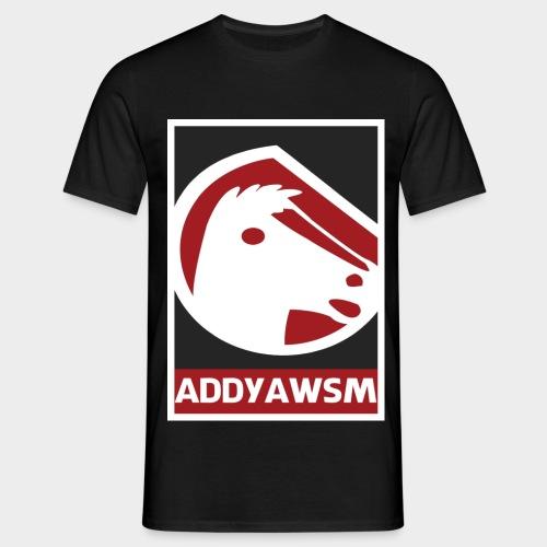 sdfsdffsdsdf Recovered png - Männer T-Shirt