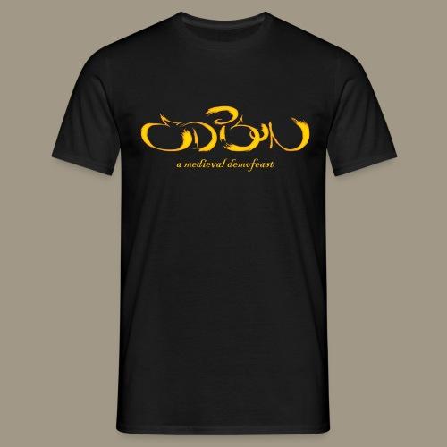 Edison 2018: A Medieval Demofeast T-SHIRTS & TOPS - T-shirt herr