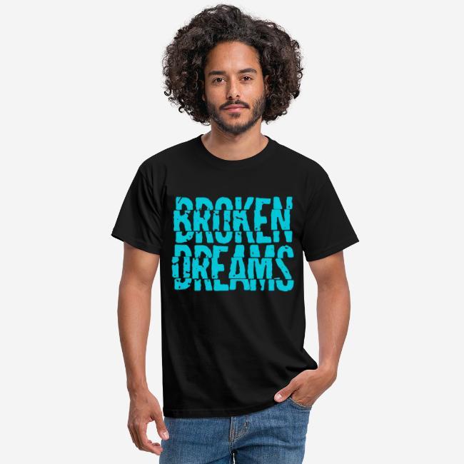geplatzte Träume