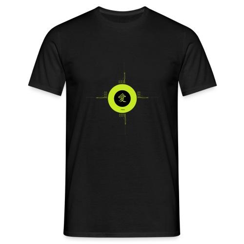 Robot Strong AR - Camiseta hombre