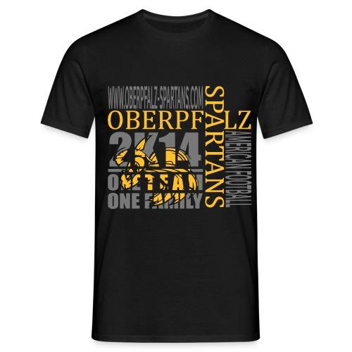 2K14 Edition - Männer T-Shirt