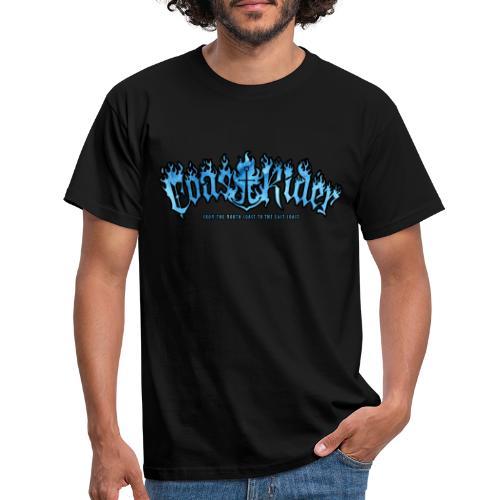 Coastrider Special Edition - Männer T-Shirt