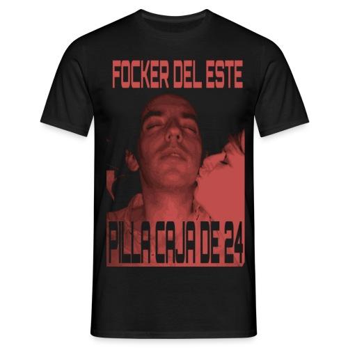 Focker del este - T-shirt Homme