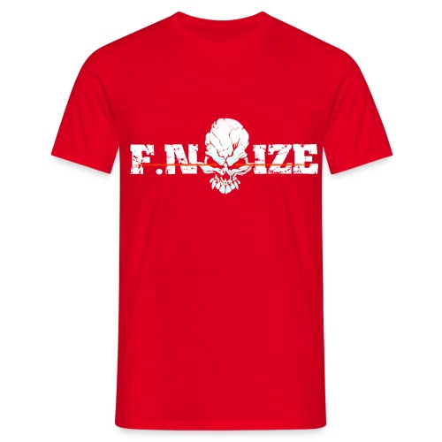 fnoizeshirt 2 png - Men's T-Shirt