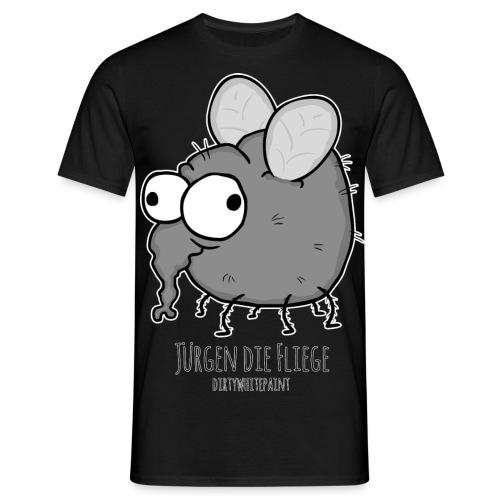 Jürgen png - Männer T-Shirt