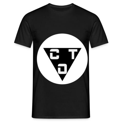 CTO Design 1 - Männer T-Shirt