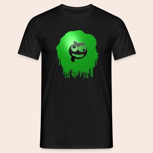Schleim - Männer T-Shirt