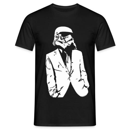 Stormtrooper Chillin - T-shirt Homme