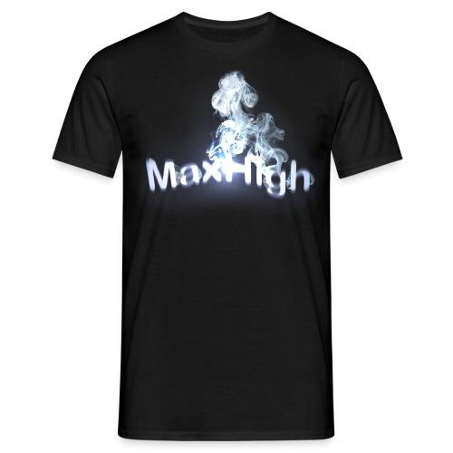 shirt neu vorn - Männer T-Shirt