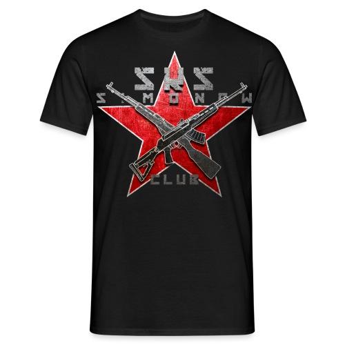 SKS Simonow Club - Männer T-Shirt