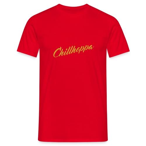 Chillhoppa Music Lover Shirt For Women - Men's T-Shirt