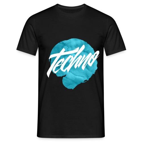 2017 Spring 1 - Men's T-Shirt