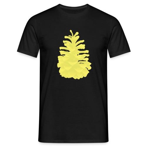 PineCone png - Mannen T-shirt