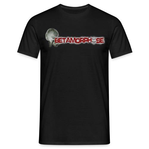 bm 13 - Männer T-Shirt