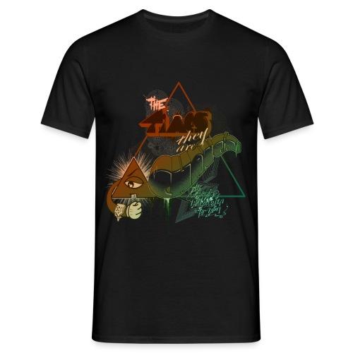 unbenannt4 - Männer T-Shirt