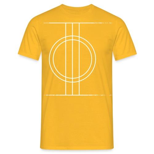 Sapmi black - T-skjorte for menn